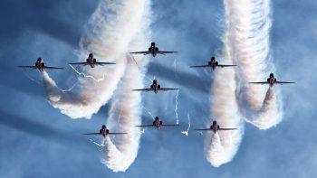 Royal Air Force Aerobatic Team