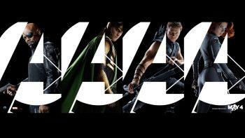 S H I E L D Avengers