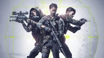 Sniper Ghost Warrior 3 HD Wallpapers For Android