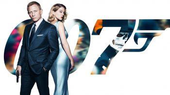 Spectre Download HD Wallpaper For Dekstop PC Bond Movie 3D Wallpaper Download