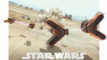 Star War Episode I D