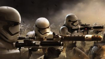 Stormtroopers HD Wallpapers For Android