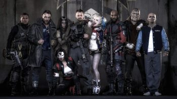 Suicide Squad HD Wallpaper For Android Movie HD Wallpapers For Android