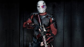 Suicide Squad Will Smith Deadshot HD Wallpapers For Android