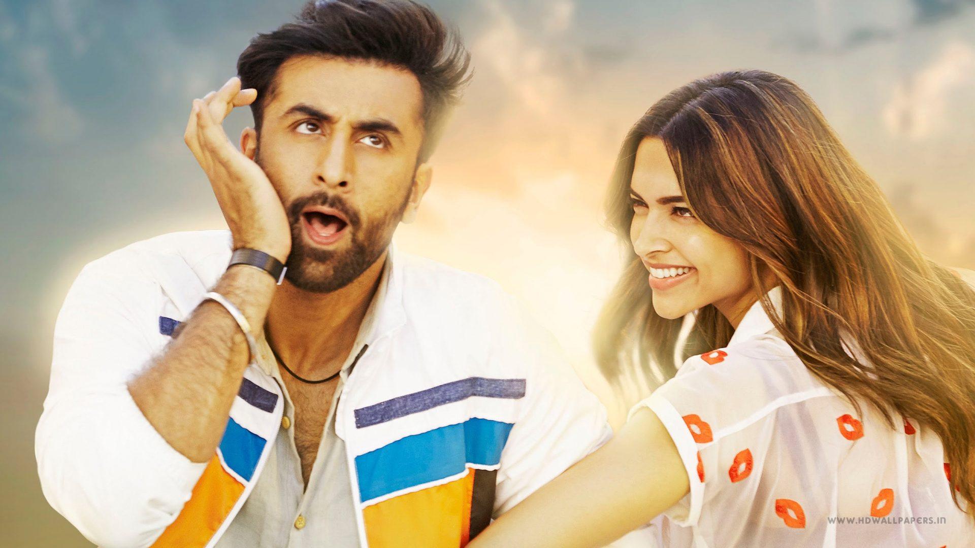 Tamasha Movie Bollywood Download HD Wallpaper For Dekstop ...