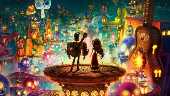 The Book Of Life Movie