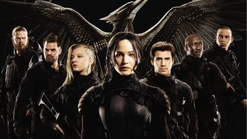 The Hunger Games Mockingjay Part 1 Movie