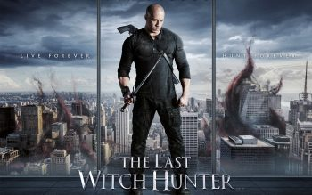 The Last Witch Hunter Vin Diesel Creative HD Wallpapers For Mobile