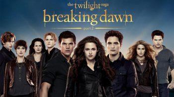 The Twilight Saga Breaking Dawn Part