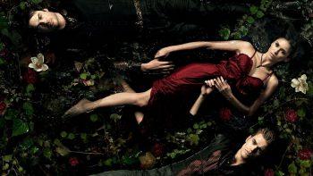 The Vampire Diaries Season