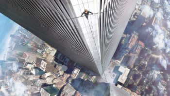 The Walk Movie HD Wallpapers For Android