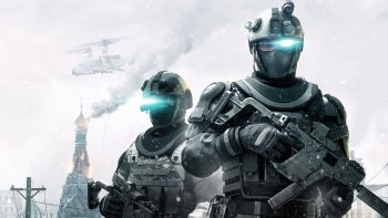 Tom Clancy Ghost Recon Wii