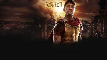 Total War Rome 2 Game