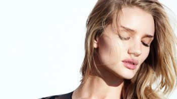 Transformers Actress Rosie Huntington Whiteley Full HD Wallpaper Download