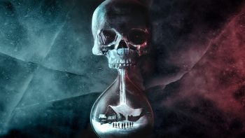 Until Dawn Game 3D Wallpaper Download