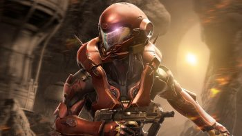 Vale Halo 5 Guardians HD Wallpapers For Android