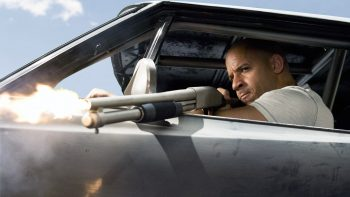 Vin Diesel Dom Fast And Furious Full HD Wallpaper Download