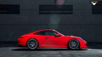 Vorsteiner Porsche 991 Carrera S V Gt Edition