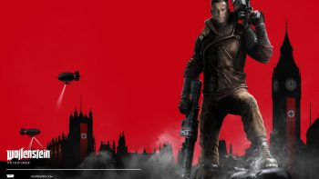Wolfenstein The New Order Video Game