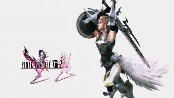 Final Fantasy Iii Lightning