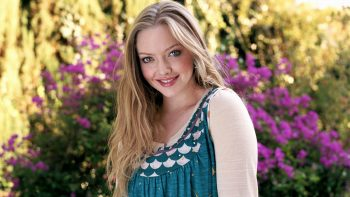 Hollywood Actress Amanda Seyfried