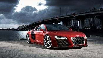 Audi R Tdi Le Mans Concept HD Wallpapers For Mobile