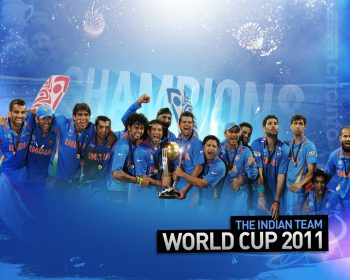 India Team World Cup HD Wallpapers For Mobile