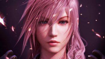 Lightning Final Fantasy Wallpaper Free Download