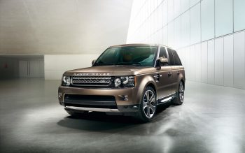 Range Rover Sport HD Wallpapers For Mobile