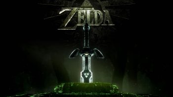 The Legend of Zelda HD Wallpaper Download For Android Mobile