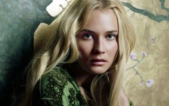 Actress Diane Kruger Wallpaper Image JPG Image