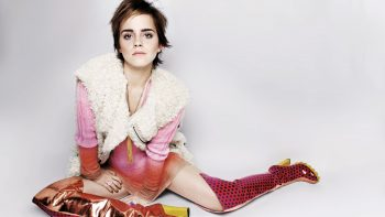 Actress Emma Watson Full HD Wallpaper Download Wallpaper JPG Image
