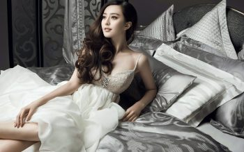 Actress Fan Bingbing Wallpaper For Mobile JPG Image