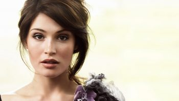 Actress Gemma Arterton 3D Full HD Wallpaper Download Wallpapers JPG Image