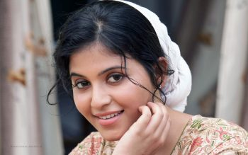 Anjali Latest Mobile Wallpaper JPG Image