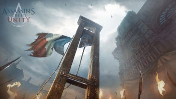 Assassins Creed Unity HD Wallpaper Download For Android Mobile