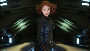 Avengers Scarlett Johansson Full HD Wallpaper Download Wallpaper JPG Image