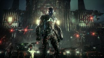 Batman Arkham Knight HD Wallpaper Download For Android Mobile