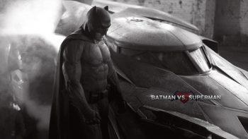 Batman In Batman Vs Superman
