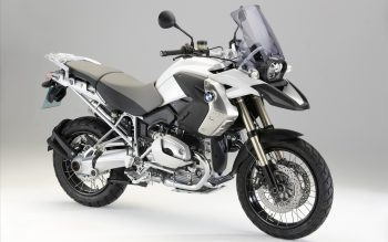 Bmw New Special Edition R Gs
