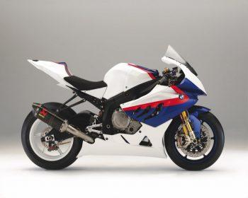 Bmw S Rr Race Bike