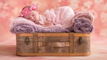 Cute Baby Sleep Full HD Wallpaper Download Wallpaper JPG Image