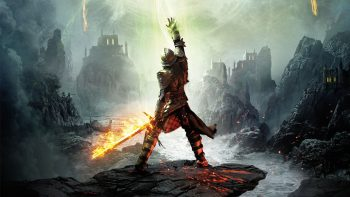 Dragon Age Inquisition HD Wallpaper Download For Android Mobile Game