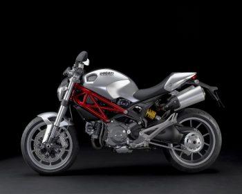 Ducati Monster Metallic Mi