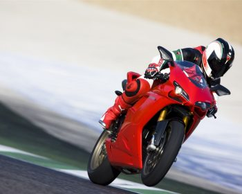 Ducati Race
