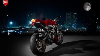 Ducati Se Y Bike