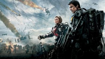 Edge Of Tomorrow HD Wallpaper Download For Android Mobile