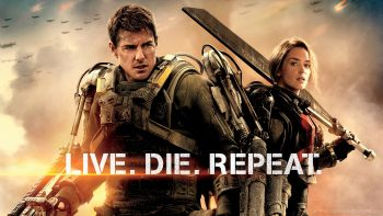 Edge Of Tomorrow HD Wallpaper Download For Android Mobile Movie