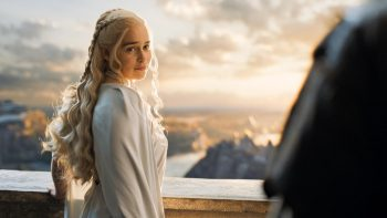 Emilia Clarke Game Of Thrones Season 5 Wallpaper HD Wallpaper Download Download