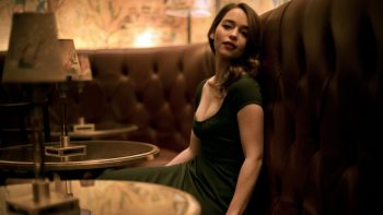 Emilia Clarke HD Wallpaper Download For Android Mobile